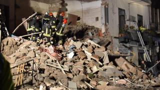 Νεκροί και τραυματίες από κατάρρευση κτιρίου στην Πολωνία