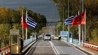 Mε το βλέμμα στραμμένο στην Αδριανούπολη η ελληνική πλευρά