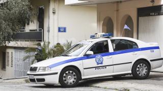 Γυναίκα εντοπίστηκε απαγχονισμένη σε διαμέρισμα στην πλατεία Μαβίλη