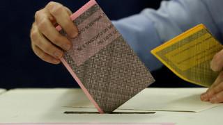 Ιταλία: Τα πρώτα επίσημα αποτελέσματα επιβεβαιώνουν τα exit polls