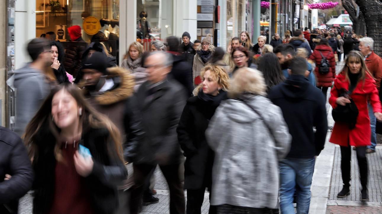 ΕΣΕΕ: Μέσα στο εξάμηνο η απόφαση του ΣτΕ για τη λειτουργία των καταστημάτων τις Κυριακές