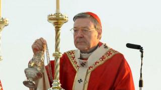 «Αυλαία» για τις καταθέσεις των μαρτύρων που κατηγορούν τον Καρδινάλιο Πελ για σεξουαλική κακοποίηση