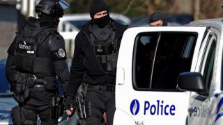 Βέλγιο: Οκτώ συλλήψεις υπόπτων για προετοιμασία τρομοκρατικής επίθεσης