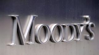 Θετική η Moody's για τη χαλάρωση των capital controls