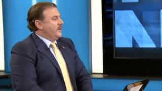 Προκαλεί ο Μπουλούτ: Αν δώσει εντολή ο Ερντογάν θα υπερασπιστούμε τα Ίμια μέχρι θανάτου