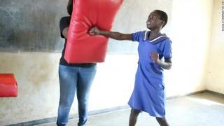 Το «όχι» σημαίνει «όχι»: Τα παιδιά στο Μαλάουι αντιστέκονται στη σεξουαλική παρενόχληση
