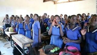 Τα παιδιά του Μαλάουι λένε «όχι» στη σεξουαλική κακοποίηση