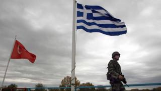 Έλληνες στρατιωτικοί: Προφυλακίστηκαν με την κατηγορία παράνομης εισόδου, ερευνάται η κατασκοπεία