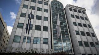 Χρηματιστήριο: Σε κλοιό πιέσεων οι τιμές των μετοχών - Πτώση 2,29% για τον Γενικό Δείκτη