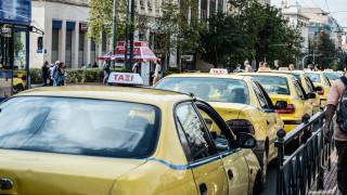 Ποιες ώρες δεν θα κυκλοφορούν σήμερα ταξί στην Αθήνα