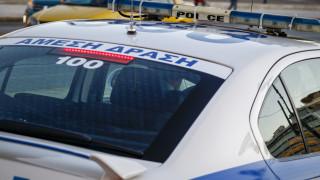 Αλεξανδρούπολη: Αυτοκίνητο που μετέφερε 10 μετανάστες εξετράπη της πορείας του