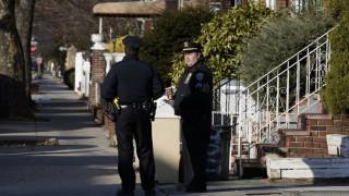 Μπρούκλιν: Αυτοκίνητο έπεσε πάνω σε πεζούς - Δύο παιδιά νεκρά