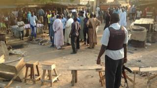 Νιγηρία: Τρεις νεκροί από επίθεση βομβιστή-καμικάζι