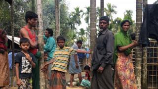 ΟΗΕ: Συνεχίζεται η εθνική εκκαθάριση εις βάρος των Ροχίνγκια