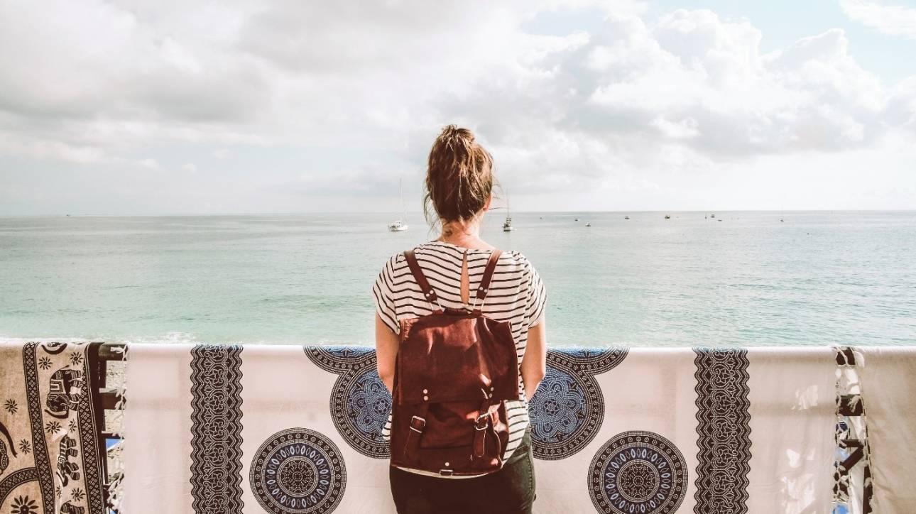 Solo Travelling: Η τάση που αλλάζει τον τουρισμό παγκοσμίως