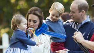 Το νέο μέλος της βασιλικής οικογένειας «έρχεται» τον Απρίλιο