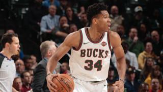 NBA: Νέα ήττα για Μπακς με «διπλό» Αντετοκούνμπο (vids)