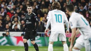 Champions League: Ξεκαθάρισμα λογαριασμών για Παρί και Ρεάλ