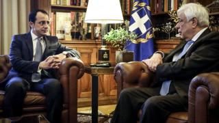 Παυλόπουλος: Η Τουρκία έχει χρέος να σέβεται στο ακέραιο το Διεθνές Δίκαιο