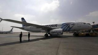 Αναστάτωση σε πτήση της Egypt Air: Επιβάτης επιχείρησε να εισβάλλει στο πιλοτήριο