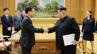 Βόρεια Κορέα: Θα «παγώσουμε» το πυρηνικό πρόγραμμα αν λάβουμε τις απαραίτητες εγγυήσεις