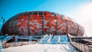 Μουντιάλ 2018: Φόβος για τρομοκρατική επίθεση στη Ρωσία σύμφωνα με την Bild