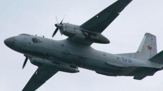 Ρωσικό στρατιωτικό αεροπλάνο κατέπεσε στη Συρία - 39 νεκροί