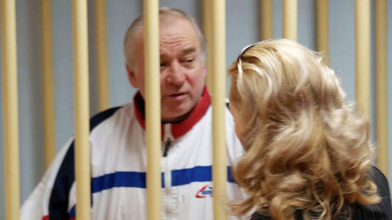 Μουντιάλ 2018: Προειδοποιήσεις της Βρετανίας προς τη Ρωσία για τη δηλητηρίαση του πράκτορα