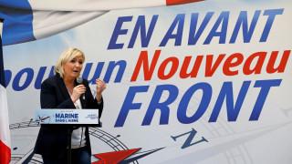 Το «Εθνικό Μέτωπο» της Μαρίν Λεπέν αλλάζει όνομα