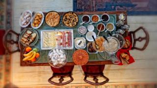 Αυτό το ξενοδοχείο έχει το καλύτερο πρωινό στην Ελλάδα