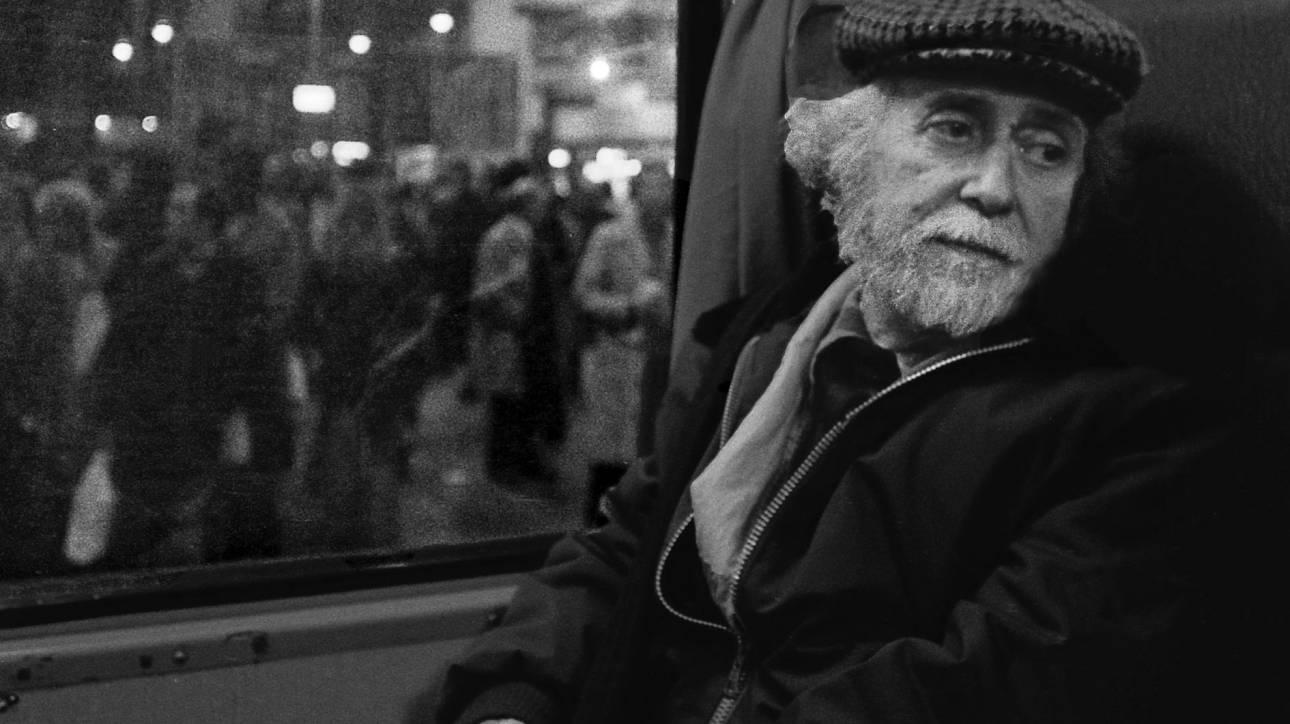 Πέθανε ο «Βυζαντινιστής φιλόσοφος» της φωτογραφίας Γιώργος Πούπης