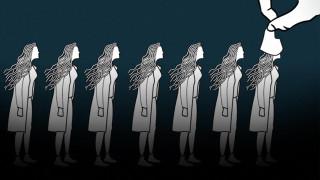 Animation αλληλεγγύης: Οι γυναίκες του Ιράν αποκηρύσσουν το χιτζάμπ και στοχοποιούνται
