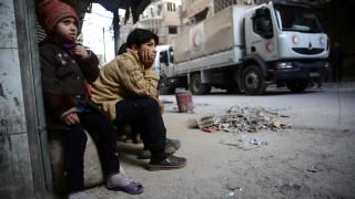 ΟΗΕ: Οι βομβαρδισμοί Ρωσίας και ΗΠΑ στη Συρία μπορεί να συνιστούν έγκλημα πολέμου