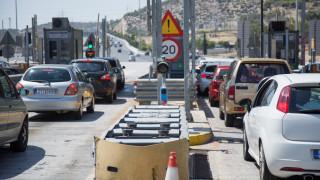 Αυτοκινητόδρομος Πατρών - Αθηνών: Αυτές είναι οι νέες τιμές των διοδίων