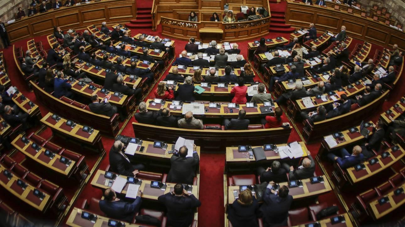 Επιτροπή Άμυνας: Άγνωστο πότε θα λήξει το ζήτημα με τους δύο στρατιωτικούς εκτιμούν βουλευτές