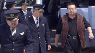 ΗΠΑ: Ο ετεροθαλής αδελφός του Κιμ Γιονγκ Ουν δολοφονήθηκε από το καθεστώς με VX