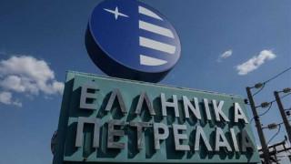 Την είσοδο στρατηγικού επενδυτή στα ΕΛΠΕ θέλει η κυβέρνηση