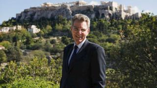Τζέφρι Πάιατ: Η Ελλάδα έχει επιστρέψει, η ελληνική οικονομία γυρίζει