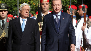 Τουρκικό ΥΠΕΞ κατά Παυλόπουλου: Να σεβαστείς το Διεθνές Δίκαιο και τα σύνορά μας
