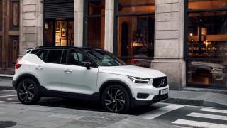 Το νέο Volvo XC40 είναι το Ευρωπαϊκό Αυτοκίνητο της Χρονιάς 2018