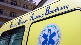 Αιματηρό επεισόδιο με δύο σοβαρά τραυματισμένους στη Θεσσαλονίκη