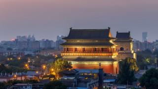 Εκατοντάδες εκατομμύρια τουρίστες επισκέφθηκαν το Πεκίνο το 2017
