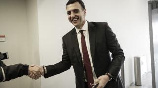 Κικίλιας: Η κυβέρνηση επέδειξε ολιγωρία για τους δύο στρατιωτικούς