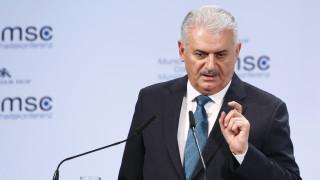 Γιλντιρίμ: Η τουρκική Δικαιοσύνη θα αποφασίσει για τους Έλληνες στρατιωτικούς