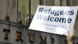 Σοκαρισμένος ο αλ Χουσέιν από το πώς συμπεριφέρονται στους μετανάστες ΗΠΑ και ΕΕ