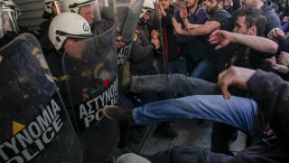 Πλειστηριασμοί: Επεισόδια σε συμβολαιογραφεία της Θεσσαλονίκης και της Αθήνας