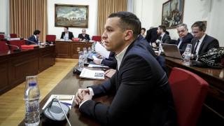 Την Τετάρτη 14 Μαρτίου αποφασίζει η Βουλή για τις ποινές που θα επιβληθούν στον Κασιδιάρη