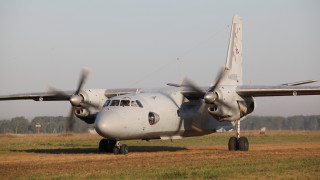 Βίντεο ντοκουμέντο από την συντριβή του ρωσικού αεροσκάφους στη Συρία
