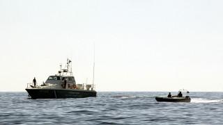 Αγνοείται 65χρονος ψαράς στη Σαλαμίνα - Σε εξέλιξη οι έρευνες εντοπισμού του