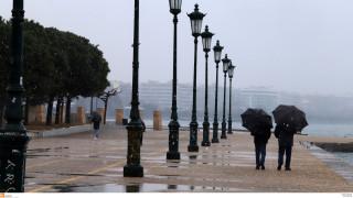 Καιρός: Πού θα σημειωθούν βροχές την Πέμπτη